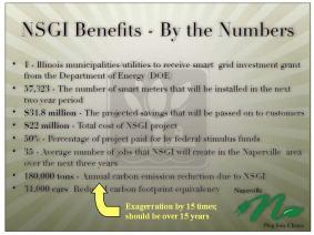 NSGI Benefits