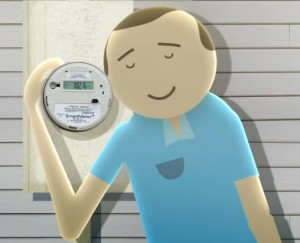 Snuggle Up to Your Smart Meter