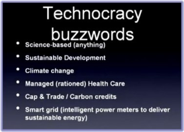 Tech Buzzwords