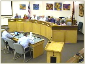 Sedona City Council