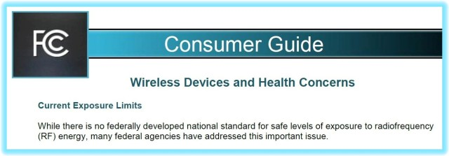 FCC Exposure Guidelines