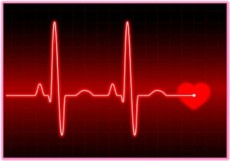 Heart Rate Clipart
