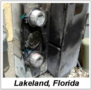 Lakeland Fire