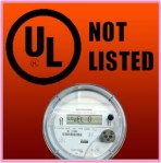 Not UL Listed