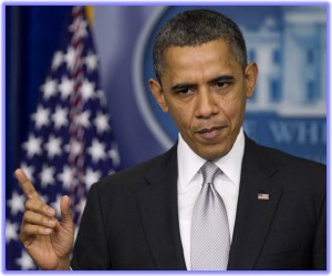 Obama File Photo
