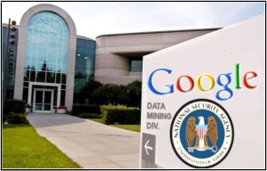 Google NSA Data Mining