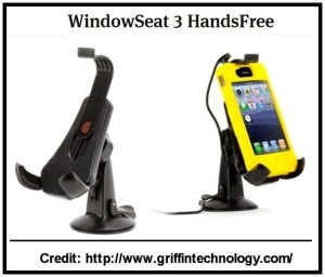 Hands Free Graphic