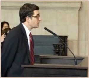 Maine PUC Attorney