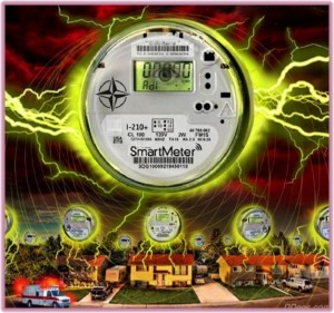 Smart Meter Graphic A