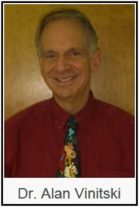 Dr. Vinitski Photo