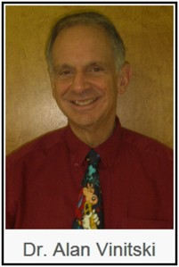 Dr. Vinitski Photo