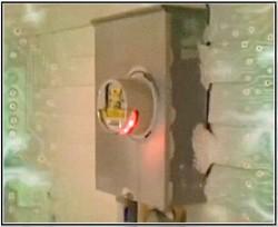 Consumers Power Smart Meters