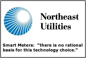 NU Smart Meter Comments