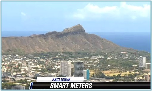 Hawaii Smart Meters