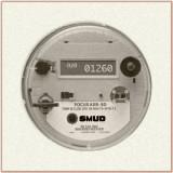 SMUD Smart Meter