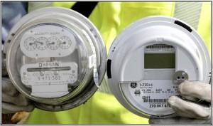 Electric Meter Photos