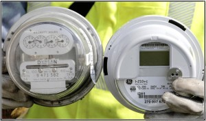 Electric Meter Photos