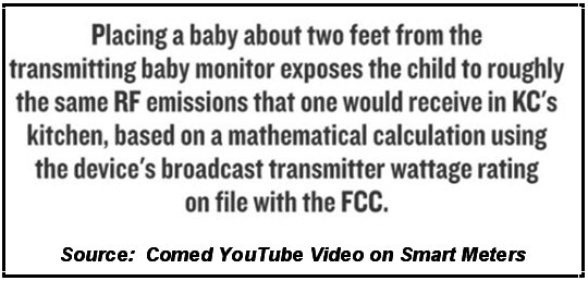 ComEd Baby Monitor Calc.