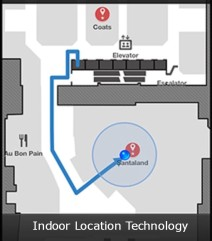 Indoor Location Services