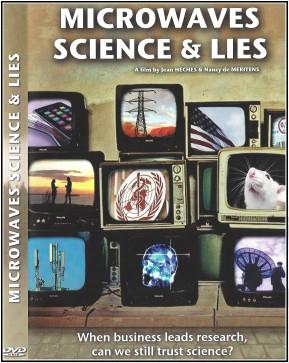 מיקרוגל מדע ושקרים