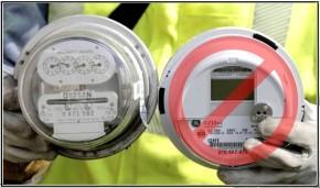 Meter Comparison Photo