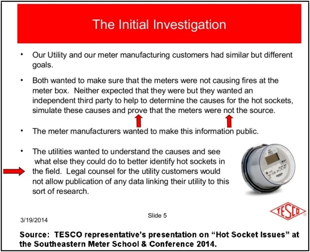 TESCO Slide 5