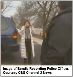 Bendis Recording