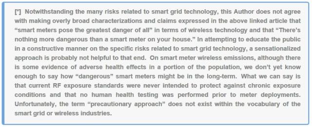Smart Meter OK Article Footnote