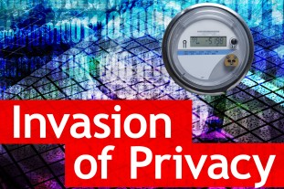 Invasion of Privacy with SM