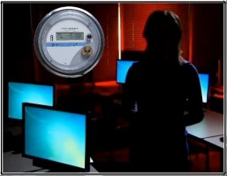Smart Meter Hacking