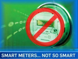 Smart Meter Not So Smart