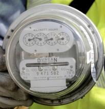 Analog Meter Image