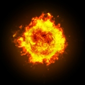 Ball of Fire Image