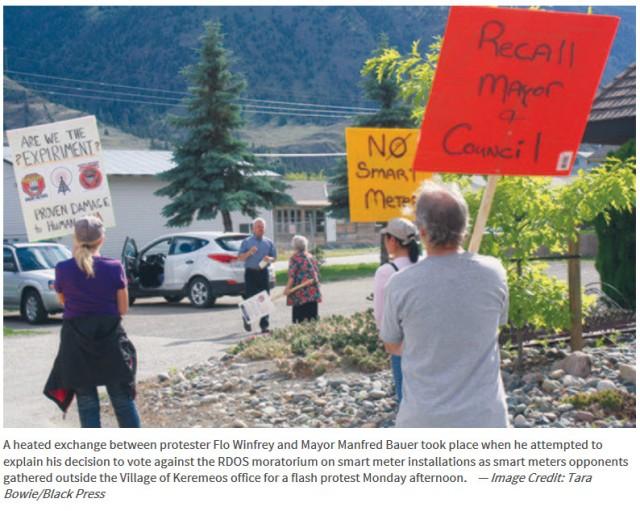 Heated Exchange on RDOS Moratorium