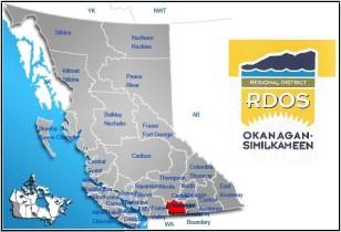 RDOS Map