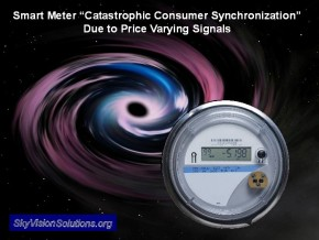 Catastrophic Smart Meter Synchronization