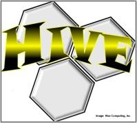 Hive Computing logo