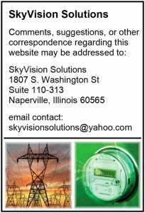 SkyVision Solutions Website Address ID Widget