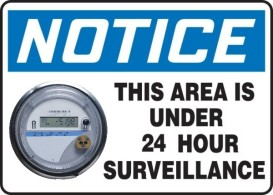 24-Hour Smart Meter Surveillance