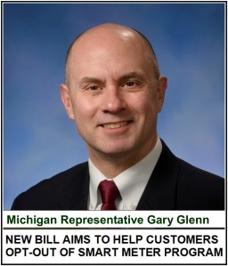 Rep. Gary Glenn in Michigan Photo