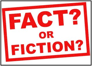 Fact or Fiction Clipart