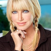 Suzanne Somers File Photo