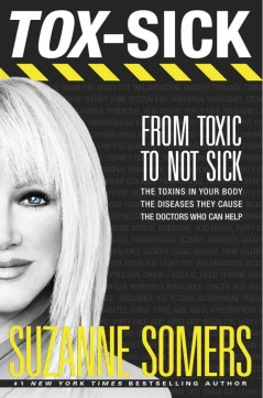 Tox-Sick Book Cover