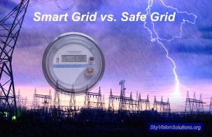 Smart Grid vs. Safe Grid