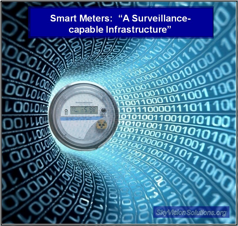 Smart Meter Opt Out Letter.Smart Meters A Surveillance Capable Infrastructure